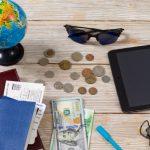資金0円からでもOK!旅行に行きたいと思ったら始めたいポイントサイト活用術